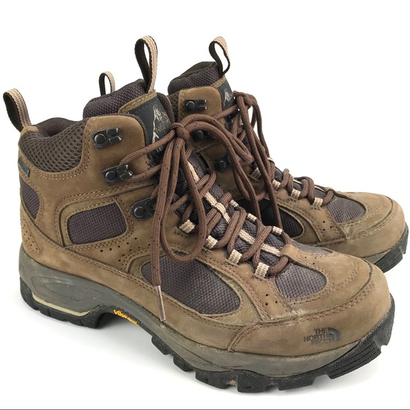 9c3a6461f The North Face 68 Women's Hiking Boots 9